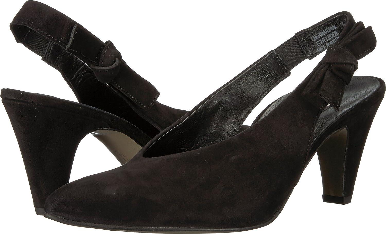 The size printed on the shoe Paul Green 9 Womens Regina B075RF3156 9 Green  B(M) US 8b79006d1147