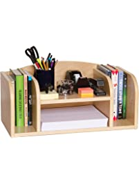 Desktop Shelves Amp Office Shelves Shop Amazon Com