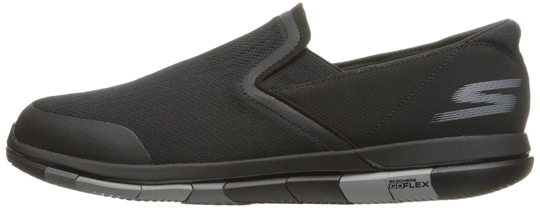 Skechers De Los Hombres Van A Pie Zapatos De Flexión Bqa2J