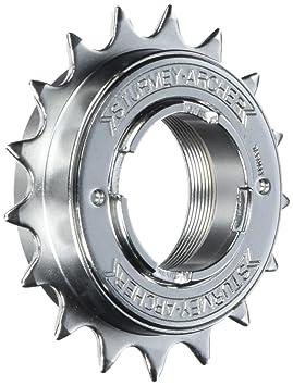 single gear freewheel