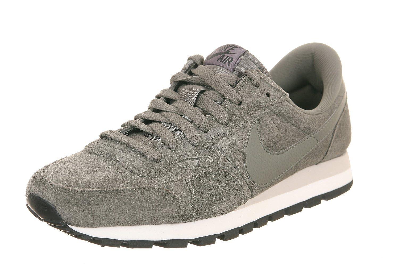 harto Deshacer Perenne  Buy Nike Air Pegasus 83 Suede Mens Running Shoes 599129-001 Mercury Grey  9.5 M US at Amazon.in