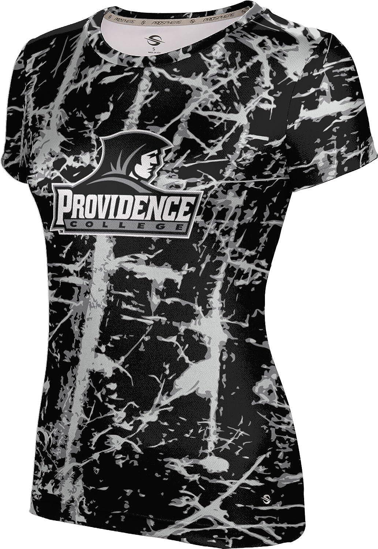 f49dce94b197 Amazon.com: ProSphere Providence College Girls' Performance T-Shirt ...