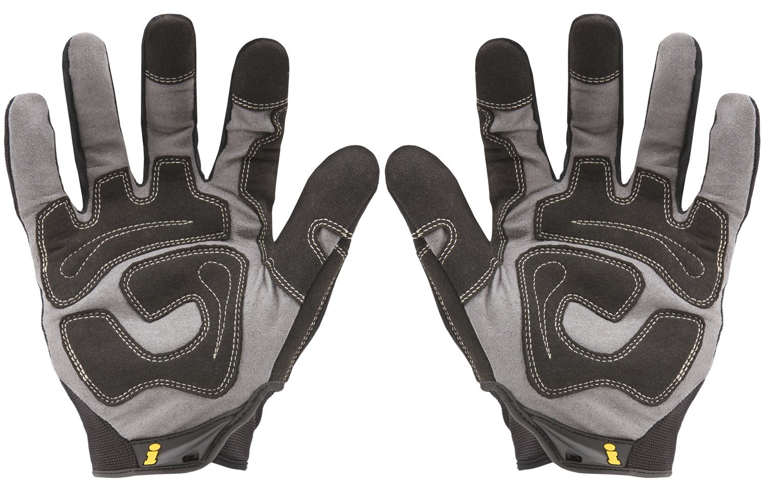 Ironclad General Utility Work Gloves GUG-04-L, Large by Ironclad (Image #3)