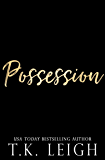 Possession (Redemption Book 3)