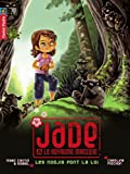 Jade & le royaume magique : Les nodjis font la loi