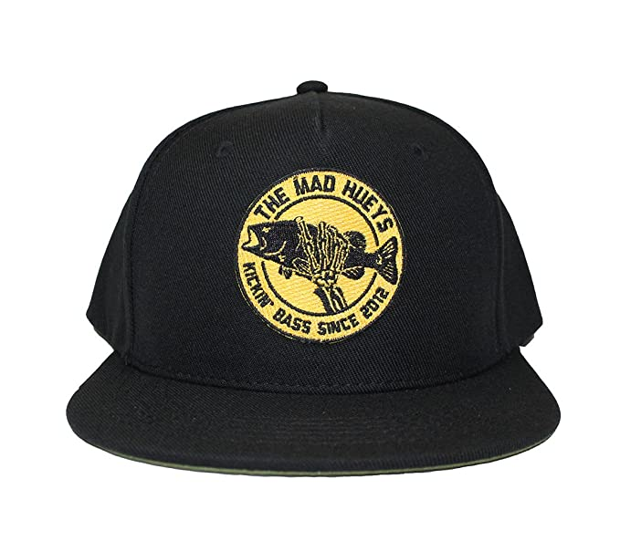 c3bc64356 The Mad Hueys Snapback Hat Collection