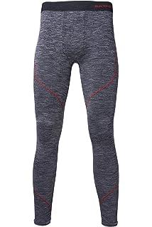 Sundried Leggings Gym pour Homme, fabriqué au Portugal, Collants spéciaux  pour Yoga, Gym 3ece18343c0