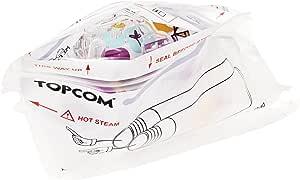 Topcom 10002794 - Esterilizador de biberón: Amazon.es: Bebé