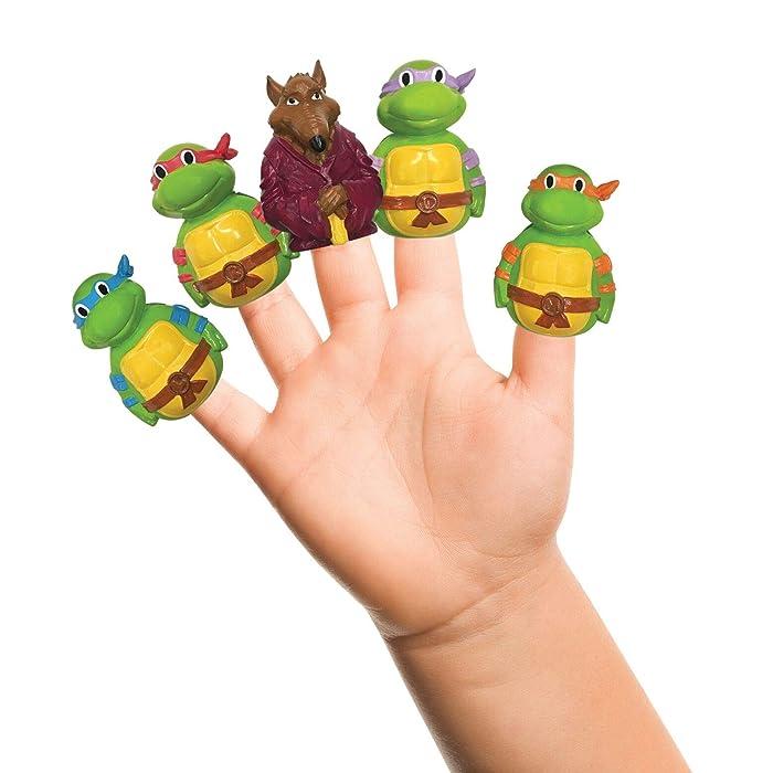 Top 10 Ninja Turtle Pop Socket