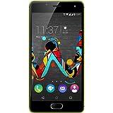 Wiko U Feel Smartphone Débloqué 4G (Ecran: 5 Pouces - 16 Go - Double SIM - Android) Vert