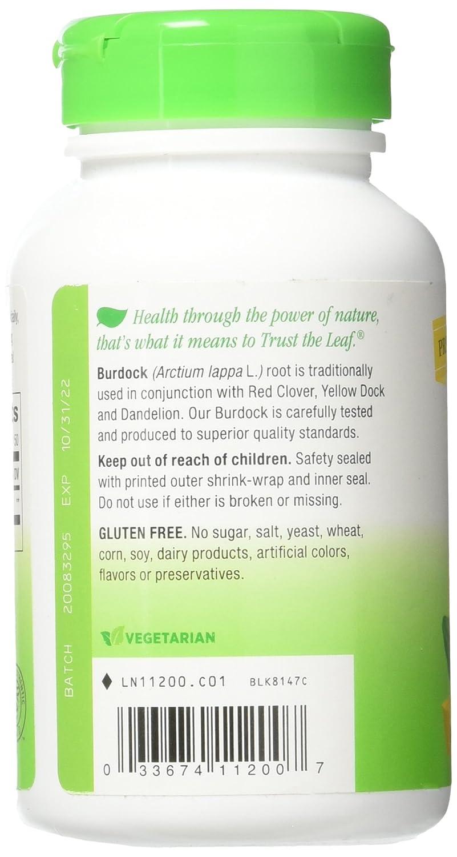 Burdock root - useful qualities and contraindications