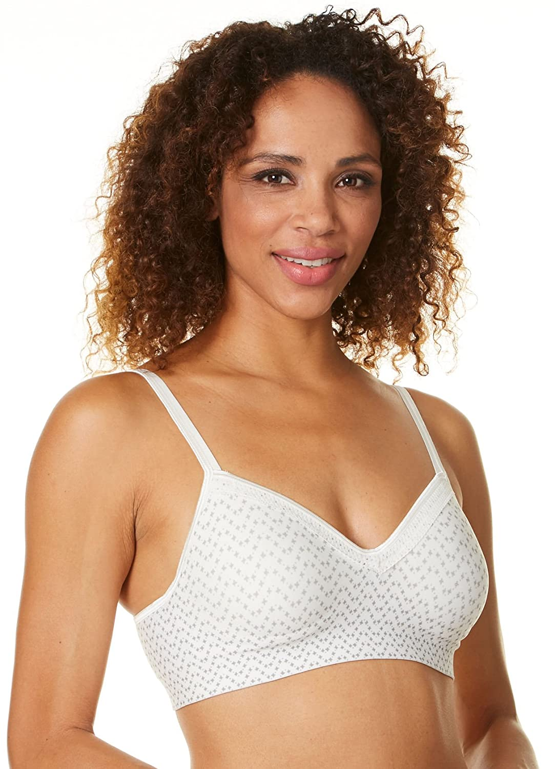 f0f21e21bb Hanes Cotton T Shirt Wirefree Bra - BCD Tofu House