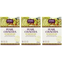(3 PACK) - Al Fez - Pearl Couscous