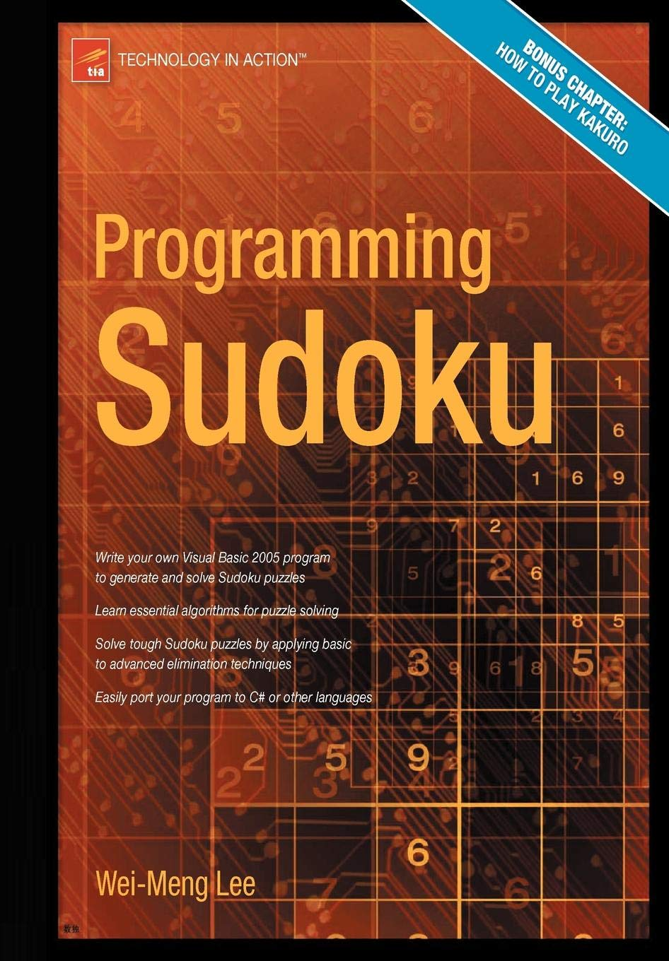Buy Programming Sudoku (Technology in Action) Book Online at Low