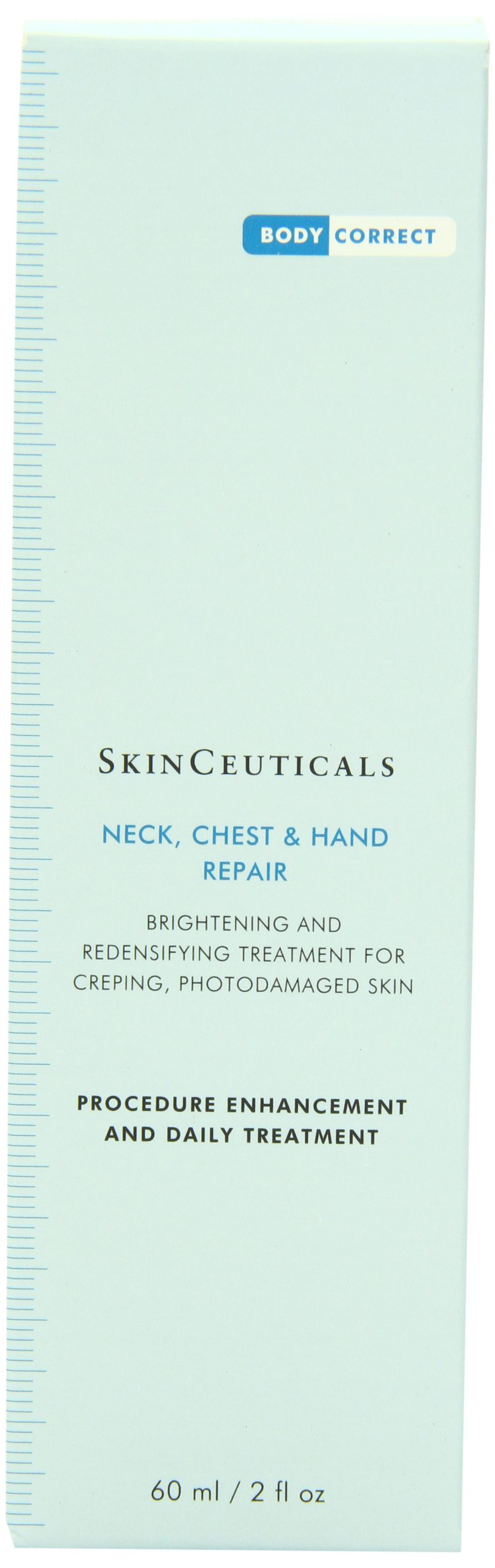 Skinceuticals Neck, Chest and Hand Repair Treatment, 2.0 Fluid Ounce