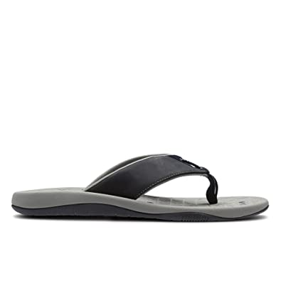 719857b530b3 Clarks Mens Toe Post Summer Sandals Bosun Coast  Amazon.co.uk  Shoes ...