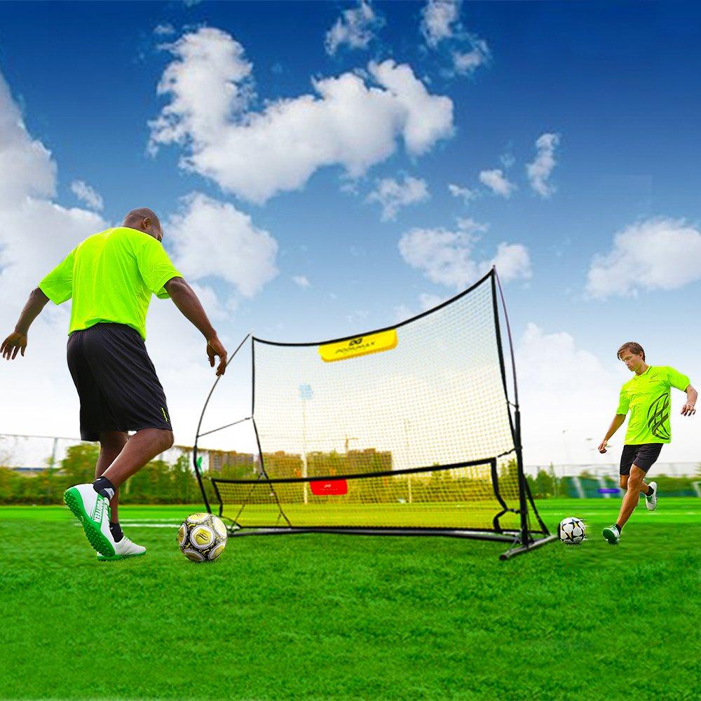 03b5f826d Amazon.com   PodiuMax Portable Soccer Trainer