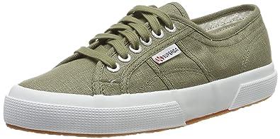 prezzo competitivo d7318 fee44 Superga 2750-Linu Sneaker Unisex Adulto