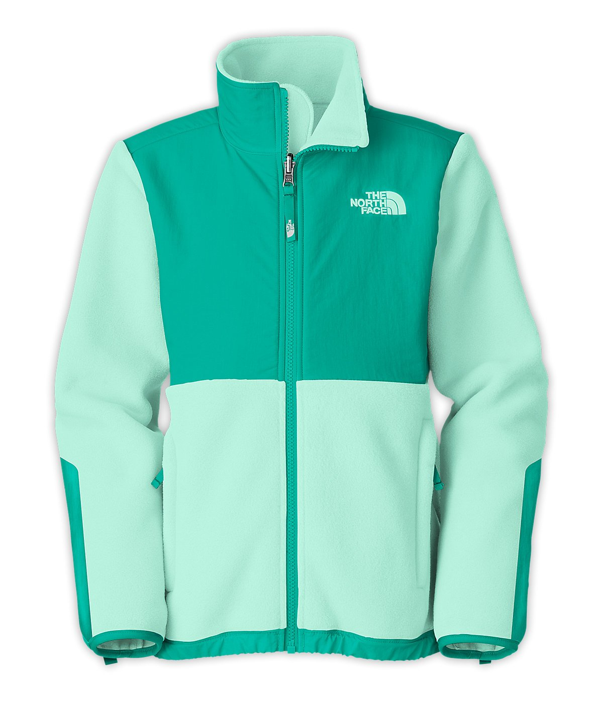 Girls Denali Jacket Style: AQGG-H9Z Size: XL by The North Face Kids