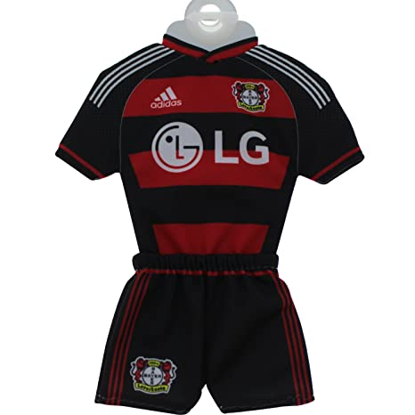 Seconda Maglia Bayer 04 Leverkusen originale