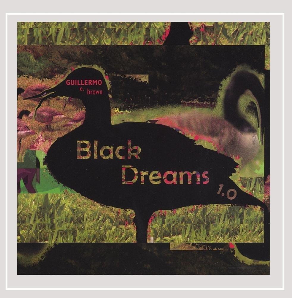 Black Minneapolis Mall Recommendation Dreams 1.0