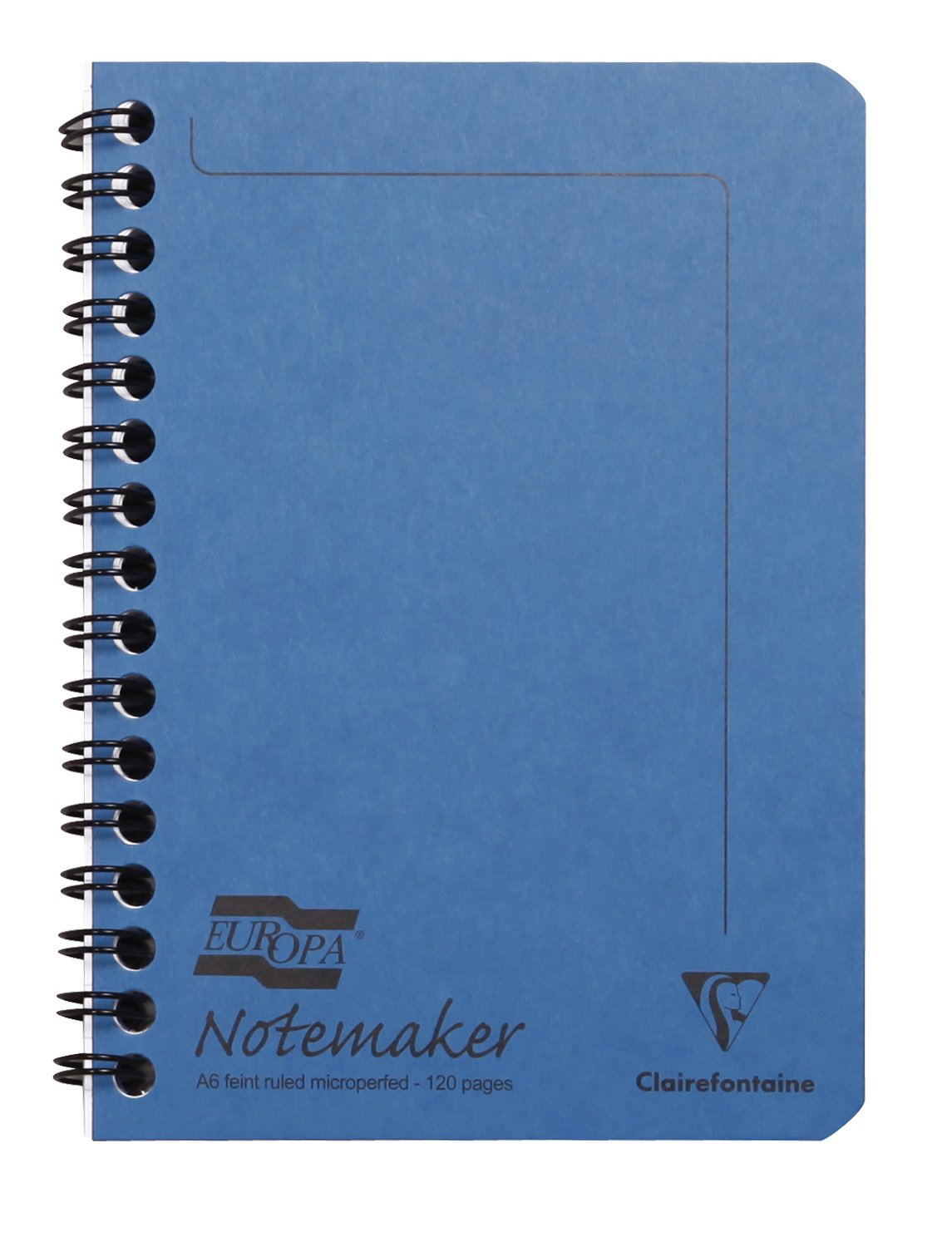Clairefontaine 482/1144Z Quaderno Histoire internationale