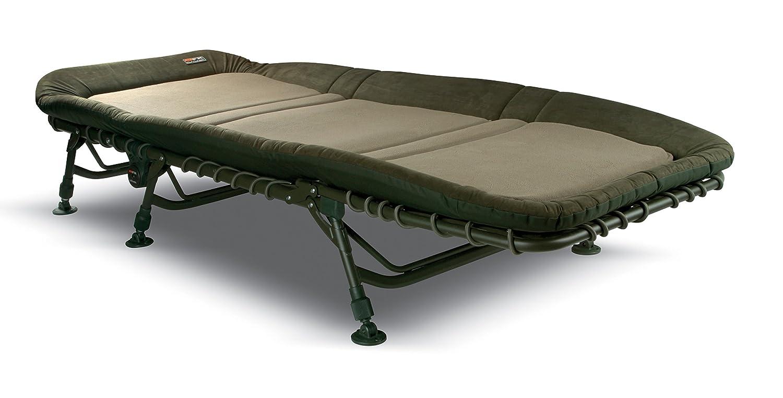 Fox Flatliner Bedchair Karpfenliege