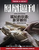 尴尬的非遗 象牙雕刻 香港凤凰周刊2018年第4期
