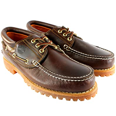 Hommes Chaussures Bateau Timberland 9.5 zor1tvM