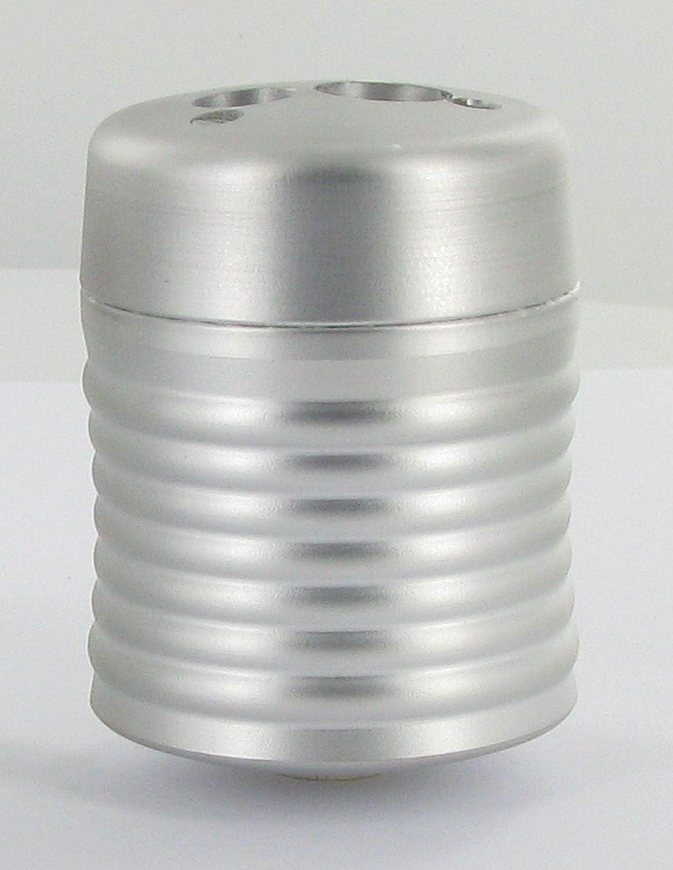 KUM AZ108.07.11 Double Container Sharpener Luxury Pendulum 1 Item