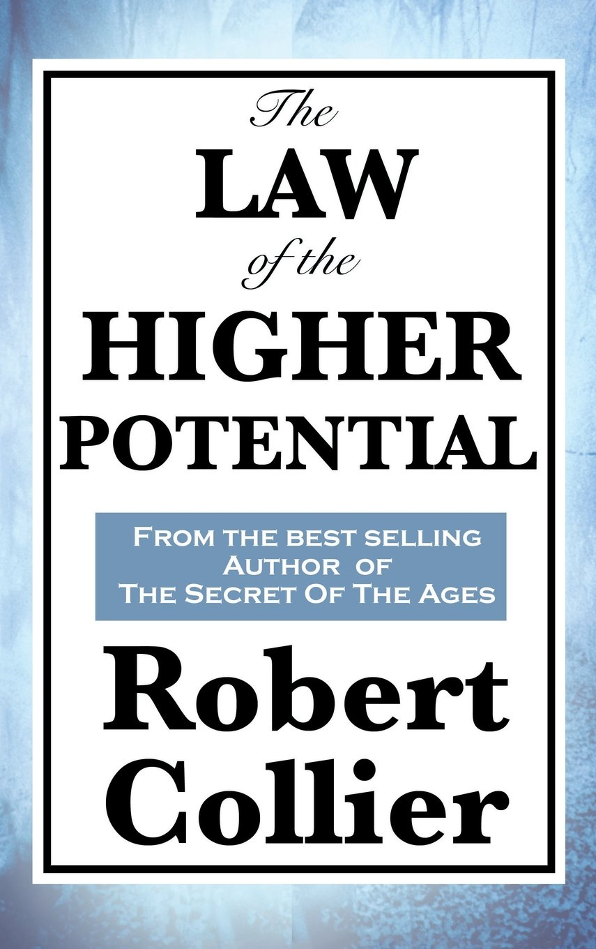 The Law of the Higher Potential pdf epub