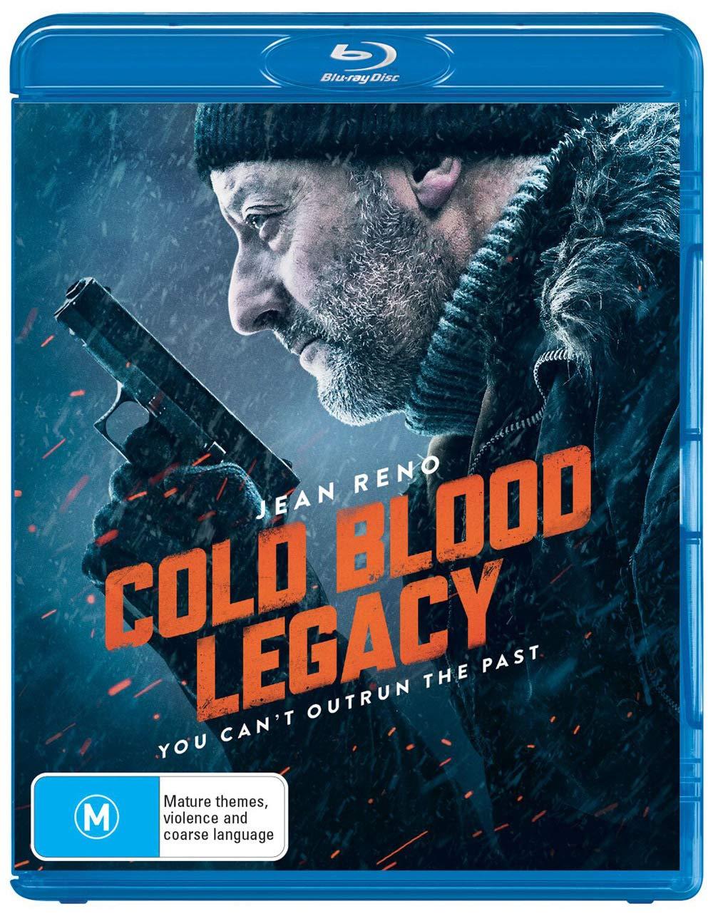 Amazon.com: Cold Blood Legacy   Jean Reno