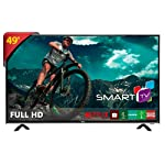 "Smart TV LED 49"" Full HD PTV49E68DSWN, Wi-Fi, 3 HDMI, USB, MidiaCast e Netflix UNICA"