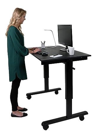 Adjustable Standing Desk Crank
