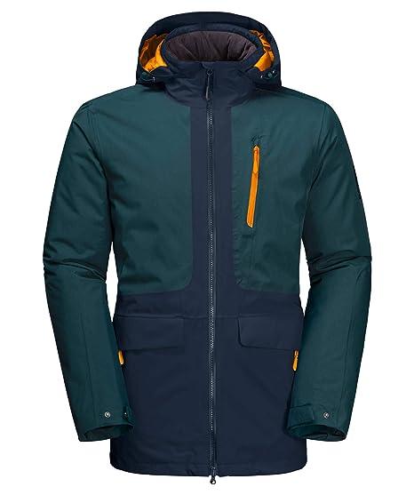 Wolfskin 365 Parka MillennialBekleidung Jack Herren xoCBedr