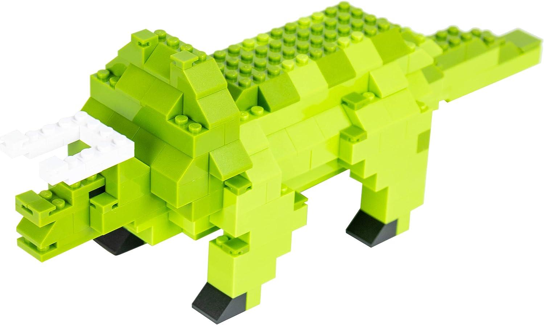 556 Pezzi Set mattoncini Classici per Tyrannosaurus Rex Strictly Briks 100/% Compatibile con Tutte Le Principali Marche