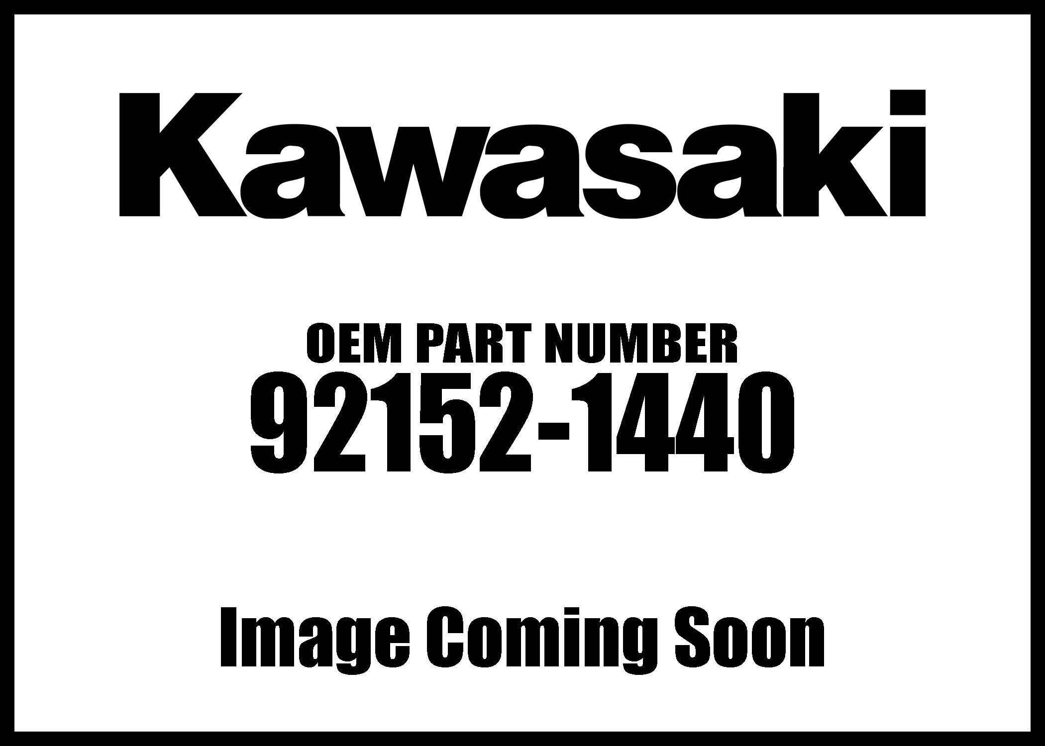 Kawasaki 2012-2018 Brute Force 650 4X4 Teryx 750 Fi 4X4 Sport T=3 7 Collar 92152-1440 New Oem