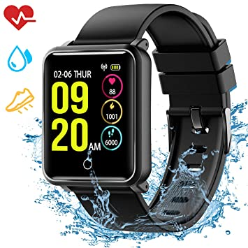 70dbce4c79e6 Smartwatch IP68
