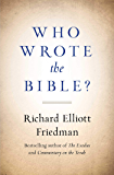 Who Wrote the Bible? (English Edition)