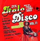 Zyx Italo Disco New Generation Vol. 11