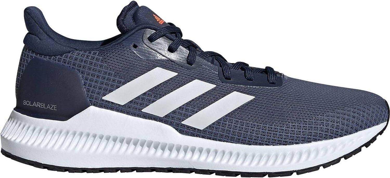 Zapatillas DE Running Adidas Solar Blaze M: Amazon.es: Zapatos y ...