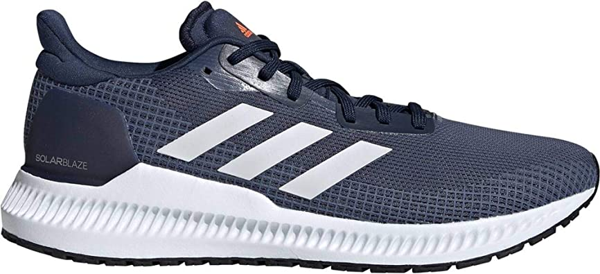 Zapatillas DE Running Adidas Solar Blaze M: Amazon.es: Zapatos y ...