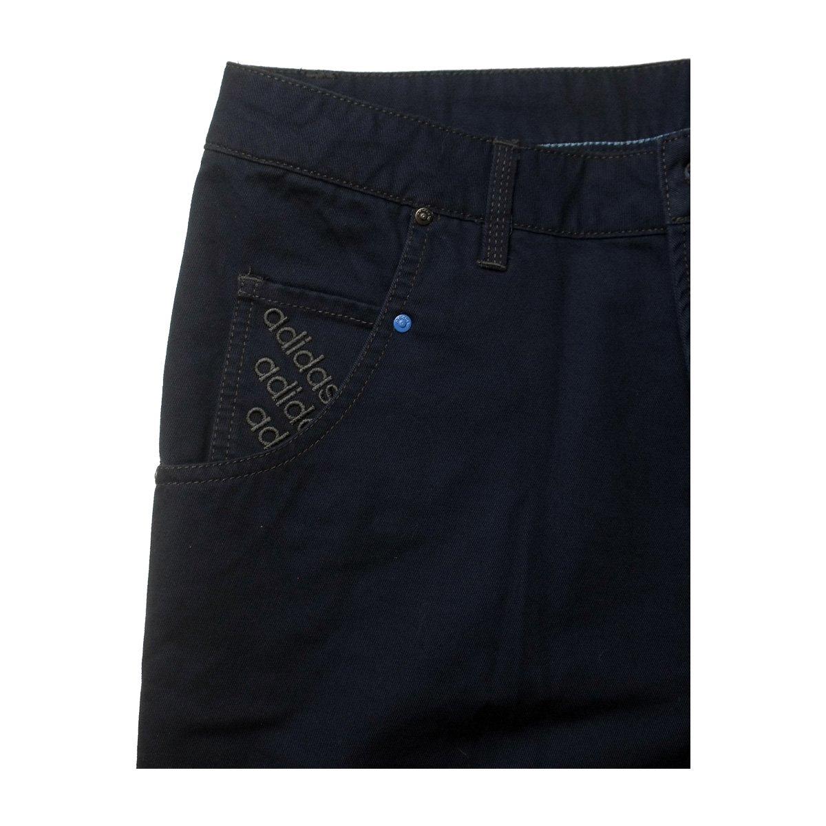 Adidas para hombre pantalones vaqueros Original Chill Pant ...