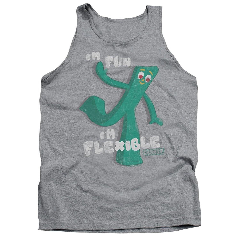 Gumby - Mens Flex Tank Top