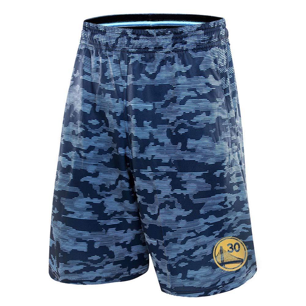 BEOOK Hombres Curry James Harden Kobe Owen Pantalones Cortos De ...
