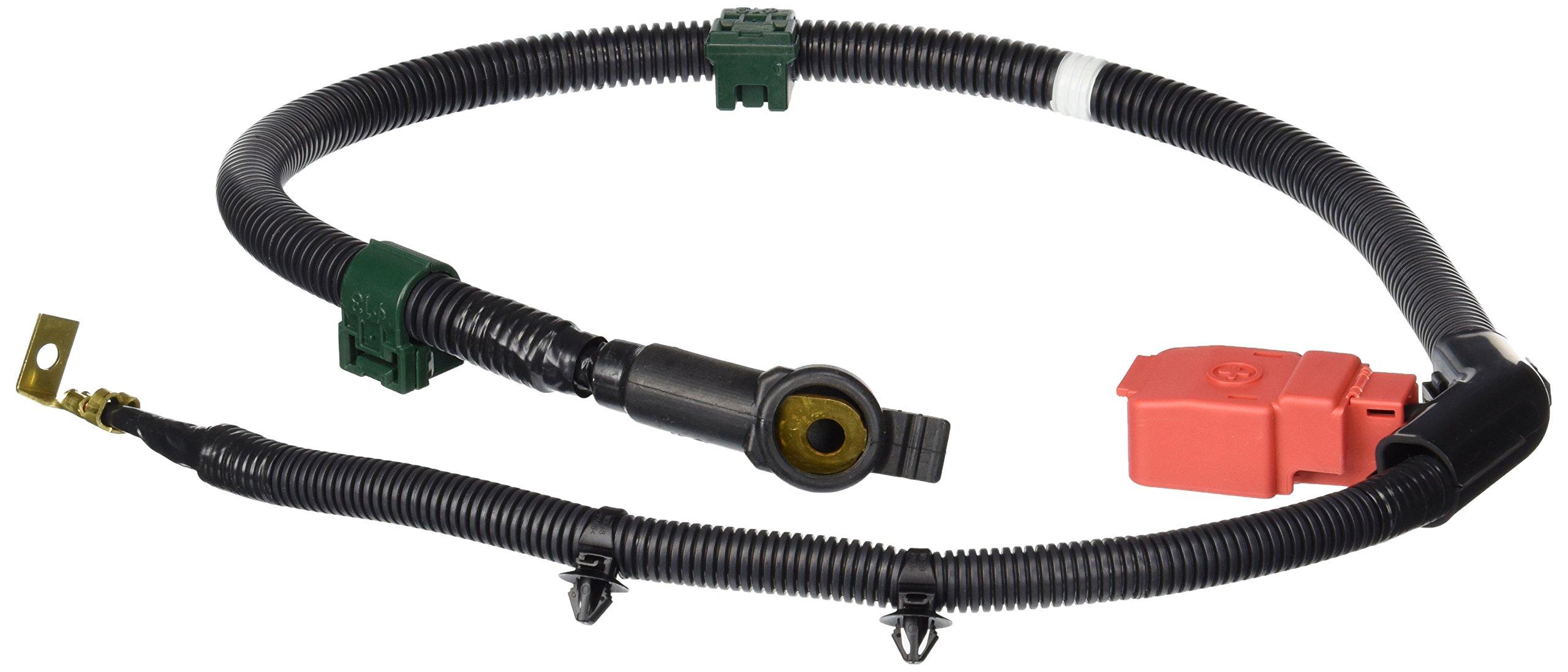 Genuine Honda (32410-SDB-A00) Starter Cable Assembly by Honda