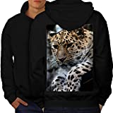 Landmark Hooded Sweatshirt wellcoda Tower Urban Photo Mens Hoodie