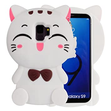 coque licorne galaxy s8