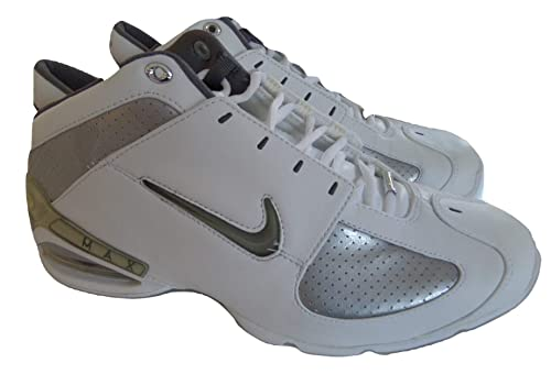 détaillant en ligne 8d537 c315f Nike OG 2003 Air Max Frenzy Basketball Sneakers Trainers ...