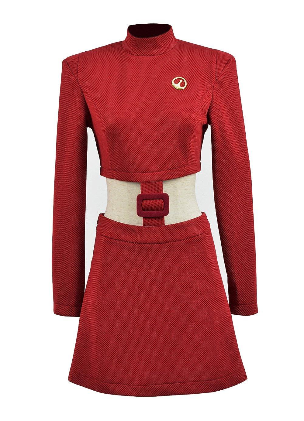 Yewei Fernsehen Mirror Season 4 Kostüm Folge 01 Callister Crew Kostüm 5 Stile B07G5SF2XZ Kostüme für Erwachsene Zu verkaufen  | Fierce Kaufen